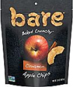 Deals List: Bare Baked Crunchy Apple Chips, Cinnamon, Gluten Free, 3.4 Ounce Bag, 6 Count
