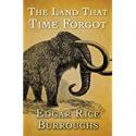 Deals List: Edgar Rice Burroughs: The Land That Time Forgot eBook