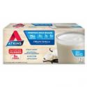 Deals List: Atkins Creamy Protein-Rich Shake w/Protein Vanilla 132-Oz