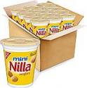Deals List: Nilla Wafers Mini Vanilla Wafer Cookies, 12 - 2.25 oz Go-Paks