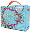 Deals List: Dr. Seuss The Little Blue Box Of Bright And Early Board Books