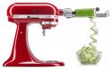 Deals List: KitchenAid KSM2APCQ Spiralizer Plus Attachment