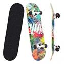 Deals List: Tocdroa 31-inch Skateboard