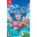Deals List: Trials of Mana Standard Edition Nintendo Switch
