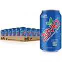 Deals List: Zevia Zero Calorie Soda, Cola, 12 Ounce Cans (Pack of 24)