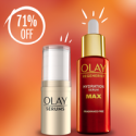Deals List: Olay Bright In Time for Brunch Vitamin C and Hyaluronic Acid