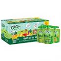 Deals List: 20PK GoGo SqueeZ Applesauce Variety Pack 3.2oz