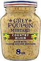 Deals List: Grey Poupon Country Dijon Mustard (8 oz Jar)