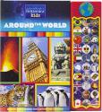 Deals List: Encyclopedia Britannica Kids Around the World Book