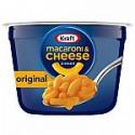 Deals List: Kraft Easy Mac Original Flavor Macaroni and Cheese (10 Microwavable Cups)