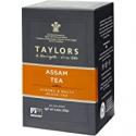 Deals List: Taylors of Harrogate Pure Assam 50 Teabags