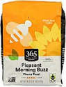 Deals List: 365 By WFM, Coffee Pleasant Morning Buzz Whole Bean, 24 Ounce