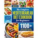 Deals List: The Complete Mediterranean Diet Cookbook Kindle Edition