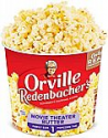 Deals List: Orville Redenbacher's Movie Theater Butter Popcorn Tub, 3.9 Ounce, Pack of 12