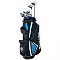 Deals List: Callaway Golf Mens Strata Complete Set