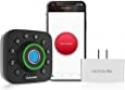 Deals List: ULTRALOQ Smart Lock U-Bolt Pro + Bridge WiFi Adaptor, 6-in-1 Keyless Entry Door Lock with WiFi, Bluetooth, Biometric Fingerprint and Keypad, Smart Door Lock Front Door, Deadbolt Lock Edition