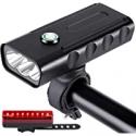 Deals List: Limechoes Bike Light Set USB Rechargeable
