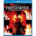Deals List: Firestarter [Collector's Edition] [Blu-ray]