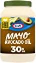 Deals List: Kraft Mayo Avocado Oil Reduced Fat Mayonnaise (30 Fl oz Jar)