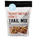 Deals List: Amazon Brand Happy Belly Peanut Butter Plenty Trail Mix, 44 oz
