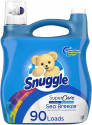 Deals List: Snuggle SuperCare in-Wash Scent Booster, Lilies and Linen, 19 Ounce