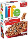 Deals List: Life Breakfast Cereal, Cinnamon, 13oz Boxes (3 Pack)