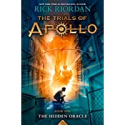 Deals List: The Trials of Apollo Book One: The Hidden Oracle Kindle Edition