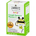 Deals List: Zarbee's Naturals Baby Cough Syrup* + Mucus, Natural Grape Flavor, 2 Ounces
