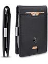 Deals List: TRAVANDO Mens Slim Wallet with Money Clip AUSTIN RFID Blocking Bifold Credit Card Holder for Men with Gift Box