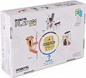 Deals List: Robotis Play 601 ZooMates Motorized Robotics 3-in-1 Kit (Rabbit, Monkey, Penguin)