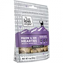 Deals List: I and love and you Hearties Calming and Coat Grain Free Cat Treats