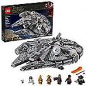 Deals List: LEGO Star Wars: The Rise of Skywalker Millennium Falcon 75257