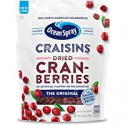 Deals List: Ocean Spray Craisins Dried Cranberries 48-Oz