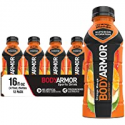 Deals List: 12 Pack BODYARMOR Sports Drink Sports Beverage 16Oz