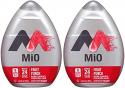 Deals List: 2-Pack MiO Liquid Water Enhancer Fruit Punch 1.62 fl oz