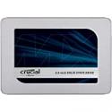 Deals List: Crucial MX500 1TB 3D NAND SATA 2.5 Inch Internal SSD, up to 560MB/s - CT1000MX500SSD1