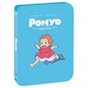 Deals List: Ponyo Limited Edition Steelbook Blu ray + DVD