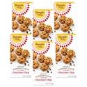 Deals List: 6 Count Simple Mills Almond Flour Chocolate Chip Cookies