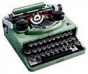 Deals List: LEGO Ideas Typewriter Set 21327 2079 pcs