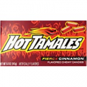 Deals List: Hot Tamales Fierce Cinnamon Chewy Candy, 5 ounce Theater Box (Pack of 12)