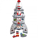 Deals List: Hape Four-Stage 20 Piece Durable Wooden Rocket and Spaceship Toy