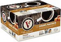 Deals List: Victor Allen Coffee, Caramel Macchiato Single Serve K-cup, 80 Count (Compatible with 2.0 Keurig Brewers)