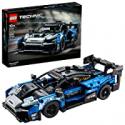 Deals List: LEGO Technic McLaren Senna GTR Toy Car Model Building Kit
