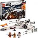 Deals List: LEGO Star Wars Luke Skywalkers X-Wing Fighter 474 Pieces