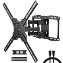 Deals List: USX Mount XML009 Full Motion TV Wall Mount for Most 42-75in TVs