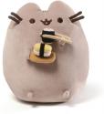 """Deals List: GUND Pusheen Snackables Sushi Chopsticks Plush Stuffed Animal Cat, 9.5"""""""