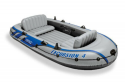 Deals List: Intex Excursion 4 Inflatable Rafting/Fishing Boat Set w/Oars