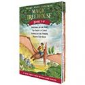 Deals List: Magic Tree House Boxed Set, Books 1-4 Paperback
