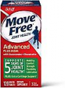 Deals List: 120-Ct Move Free MSM 1500mg Advanced Joint Support Tablets