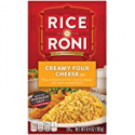 Deals List: 12 Pack Rice-A-Roni Creamy Four Cheese